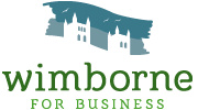 Wimborne for Business logo