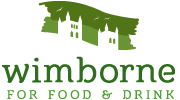 Wimborne for Food & Drink logo