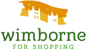 Wimborne for Shopping logo